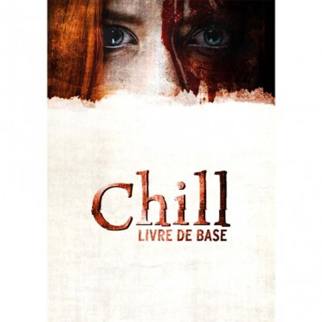 Chill : Livre de base / Brian Campbell  