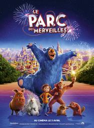 Parc des merveilles (Le). DVD = Wonder Park / Dylan Brown, David Feiss, réal.  | Brown , Dylan . Metteur en scène ou réalisateur