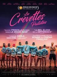 Les Crevettes pailletées . DVD / Cédric Le Gallo, Maxime Govare, réal.  | Le Gallo , Cédric . Scénariste