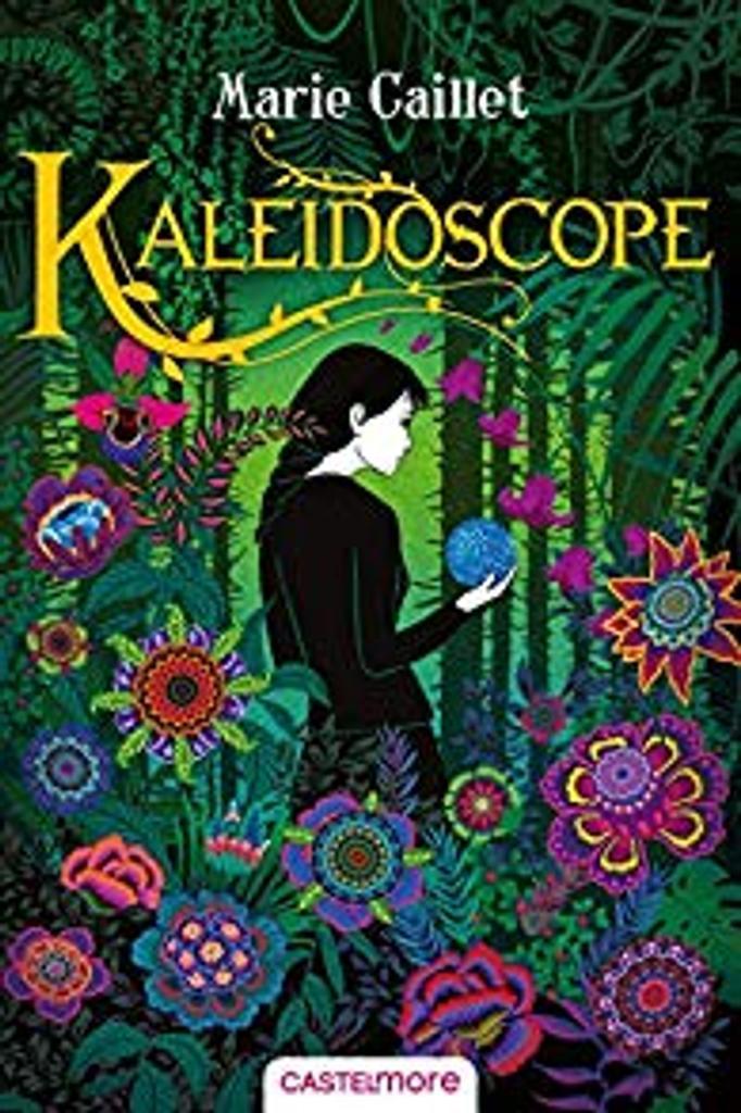 Kaléidoscope / Marie Caillet  