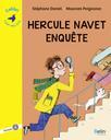 Hercule Navet enquête : niveau 4 / Stéphane Daniel   Daniel, Stéphane (1961-....). Auteur