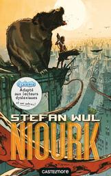 Niourk / Stefan Wul | Wul, Stefan (1922-2003). Auteur