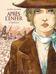 Le jardin d'Alice. 1 / scénario Damien Marie   Marie, Damien (1971-....). Auteur