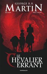 Le chevalier errant / adapté par Ben Avery | Avery, Ben. Auteur