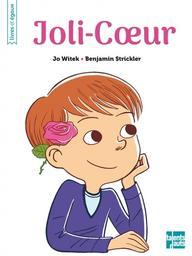 Joli-Coeur / Jo Witek | Witek, Jo. Auteur