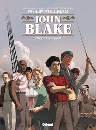 John Blake. 1 / scénario Philip Pullman |