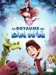 Le Royaume de Dawn . DVD = Here comes the Grump / Andrés Couturier, réal.  | Couturier , Andrés . Metteur en scène ou réalisateur