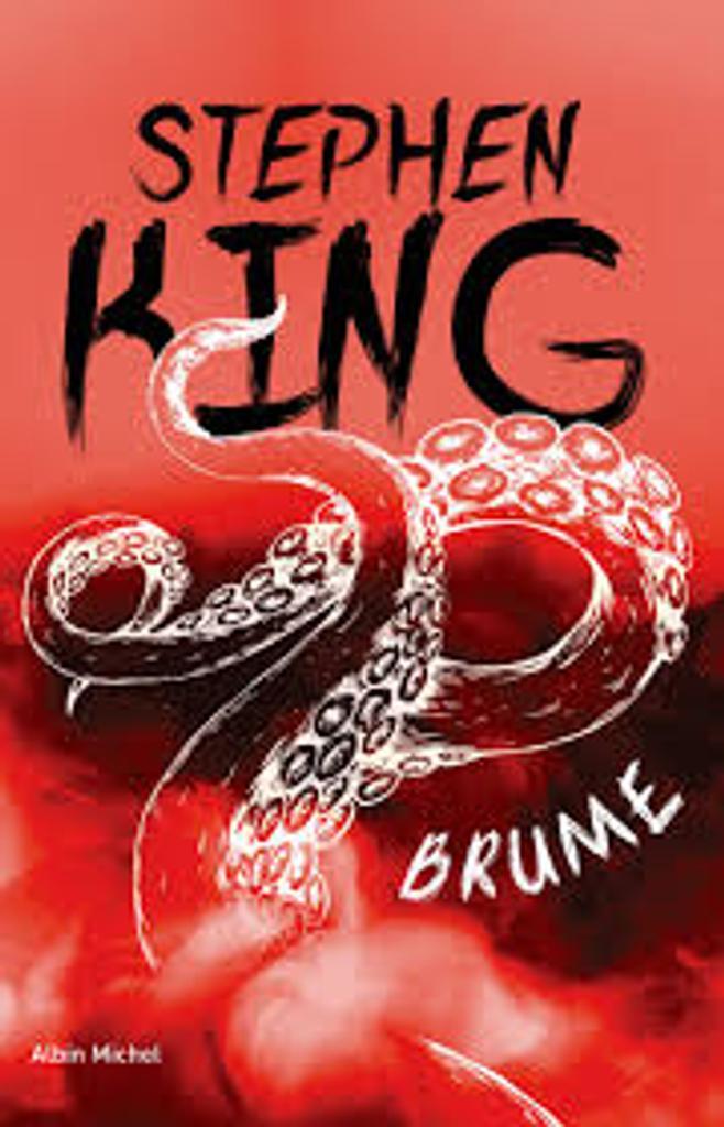 Brume / Stephen King  