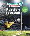 Passion football / écrit par Mickaël Grall | Grall, Mickaël. Auteur