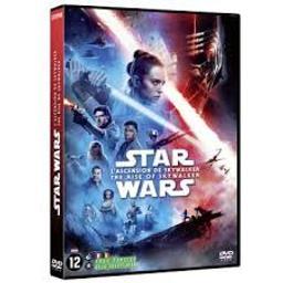Star Wars - L'ascension de Skywalker . DVD = Star Wars: The Rise of Skywalker / J.J. Abrams, réal.    Abrams, J.J.. Scénariste