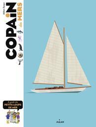 Copain des mers : le guide des petits loups de mer / Valérie Tracqui | Tracqui, Valérie. Auteur