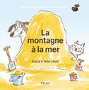 La montagne à la mer / Rascal | Rascal (1959-....). Auteur