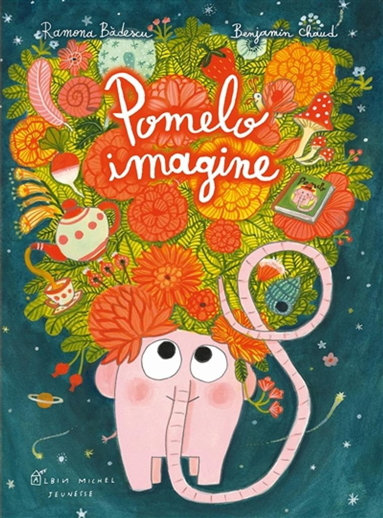 Pomelo imagine / Ramona Badescu |