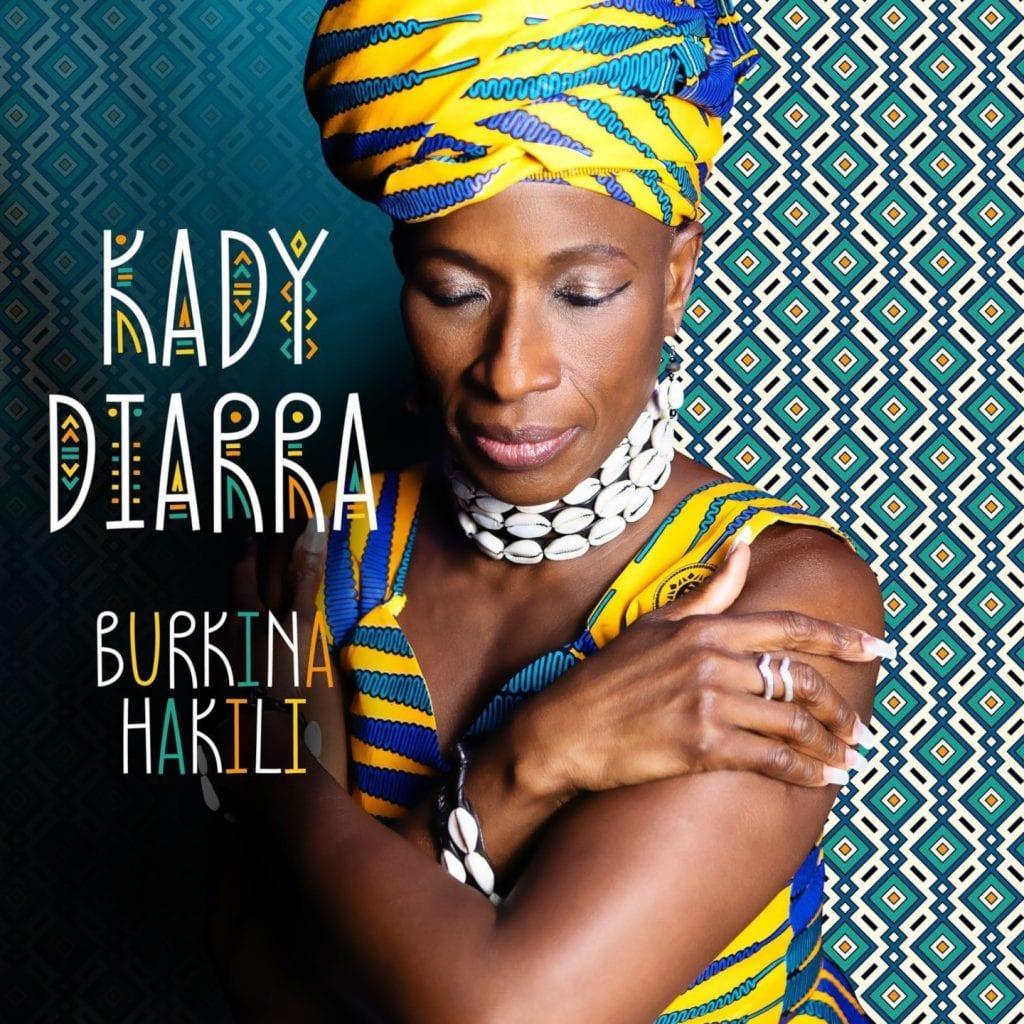 Burkina hakili / Kady Diarra  |