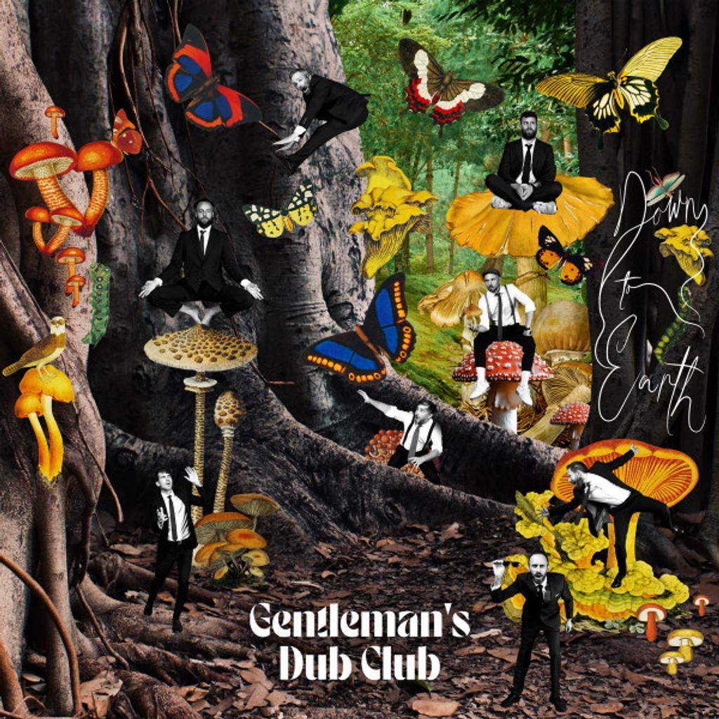 Down to earth / Gentleman's Dub Club  |