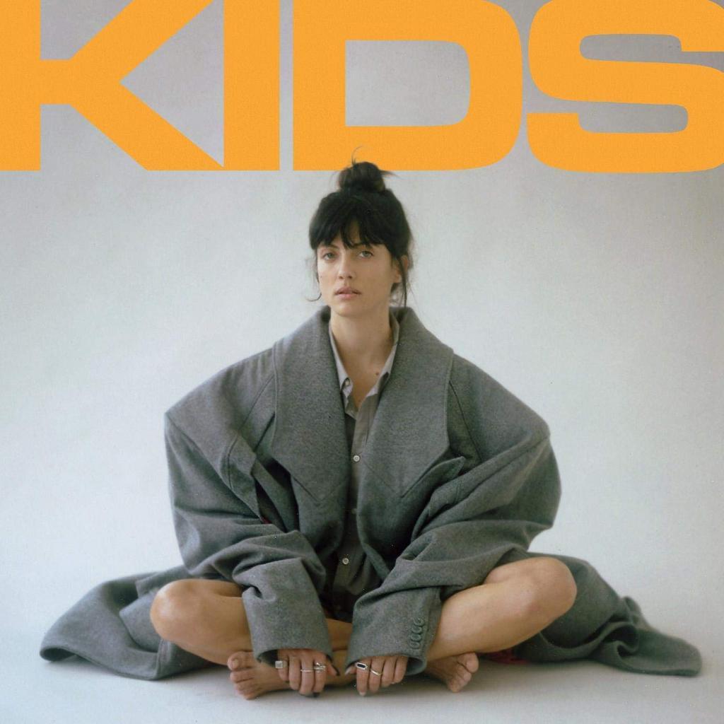Kids / Noga Erez  |