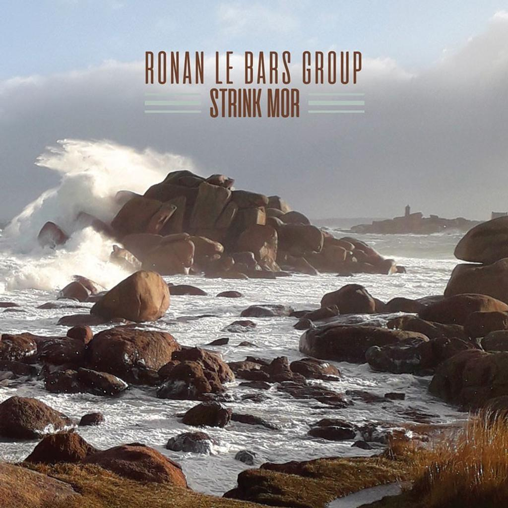 Strink mor / Ronan Le Bars Group |