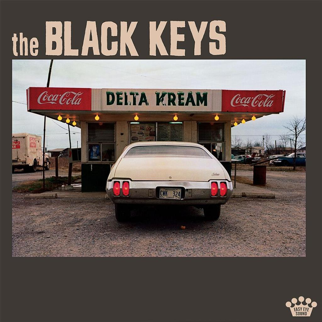 Delta kream / The Black Keys |