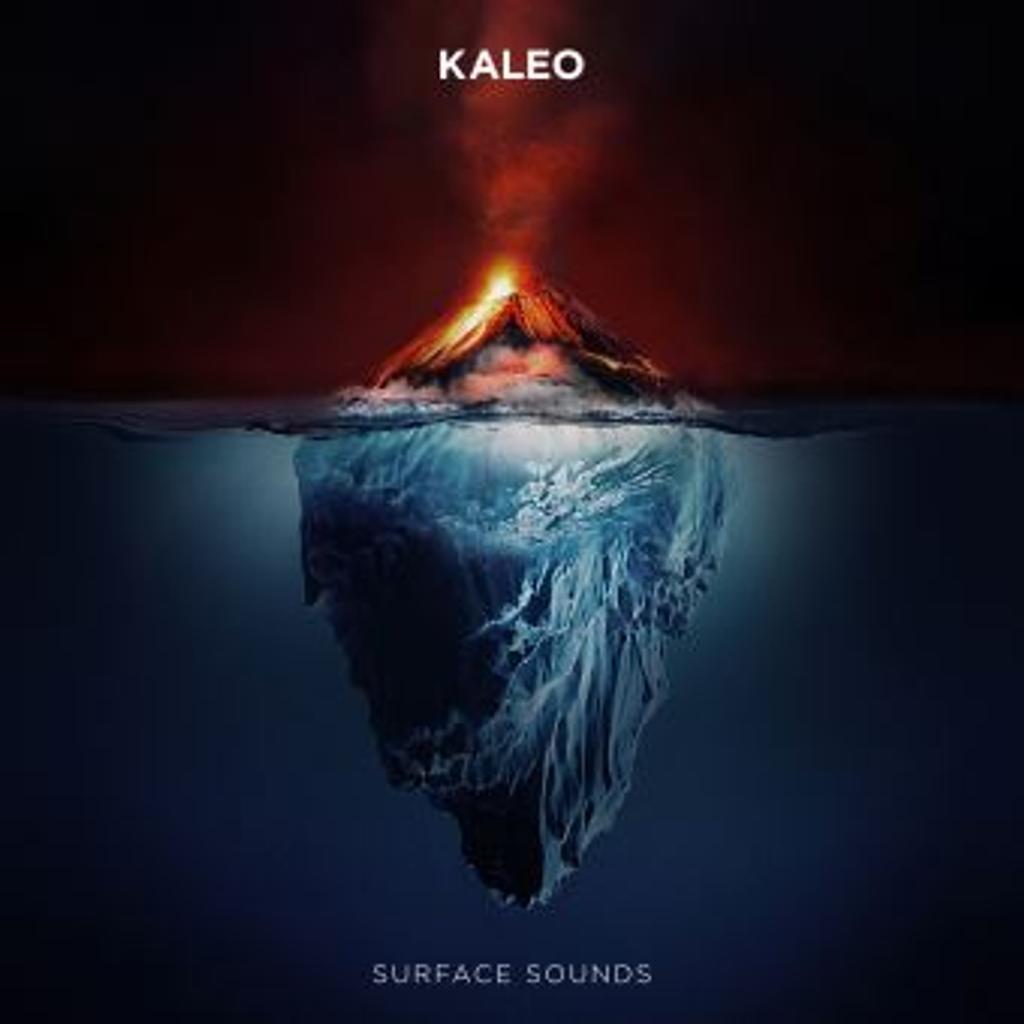 Surface sounds / Kaleo |