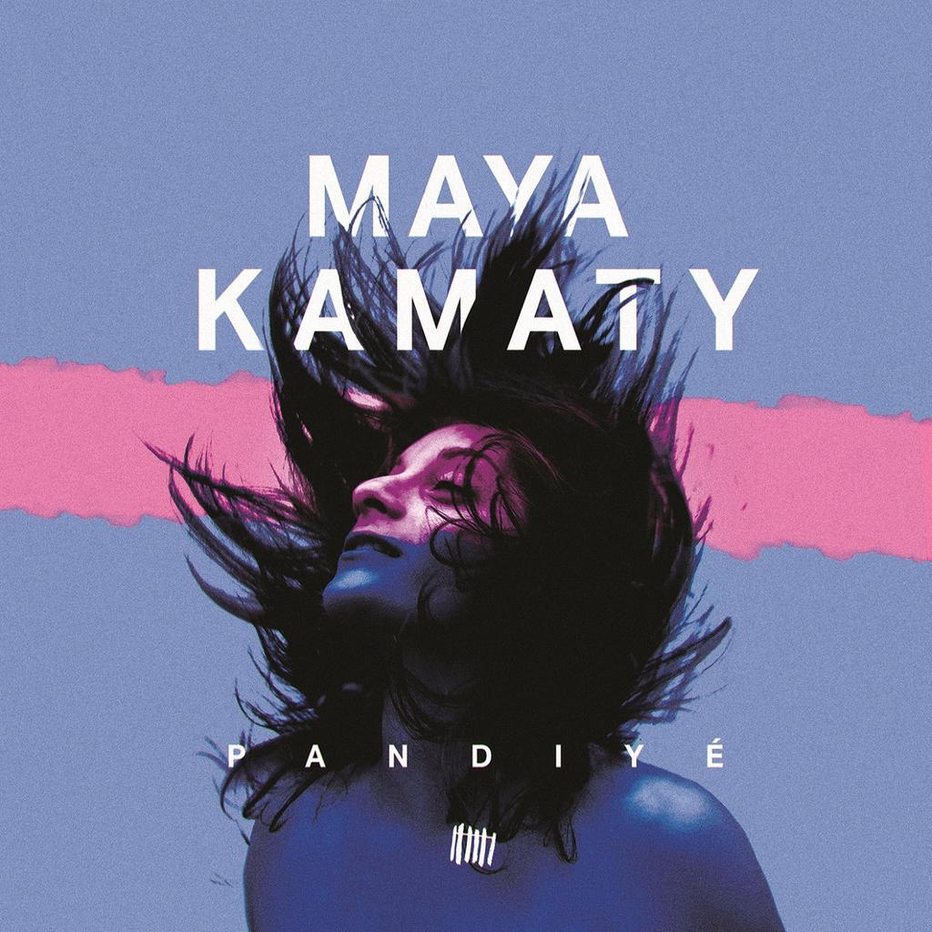 Pandiyé / Maya Kamaty |