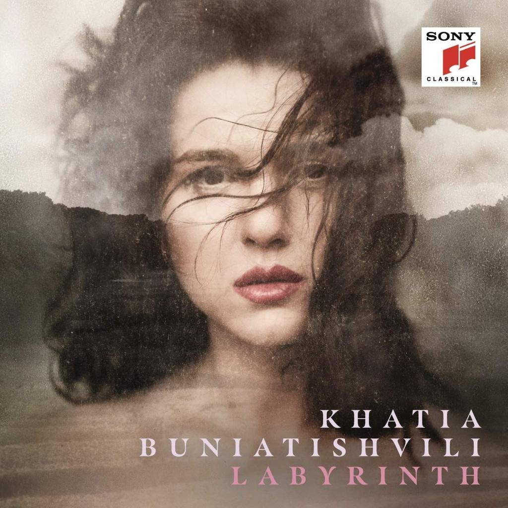 Labyrinth / Khatia Buniatishvili  |