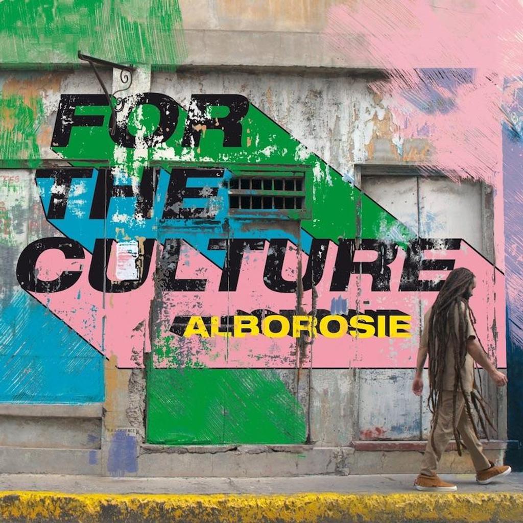 For the culture / Alborosie |