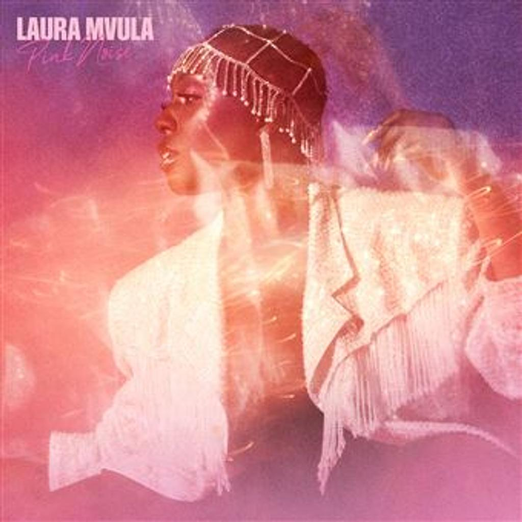 Pink noise / Laura Mvula |
