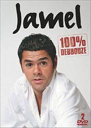 100% Debbouze. DVD / interprète Jamel Debbouze, monteur Kader Aoun | Debbouze, Jamel (1975-.... ).. Interprète